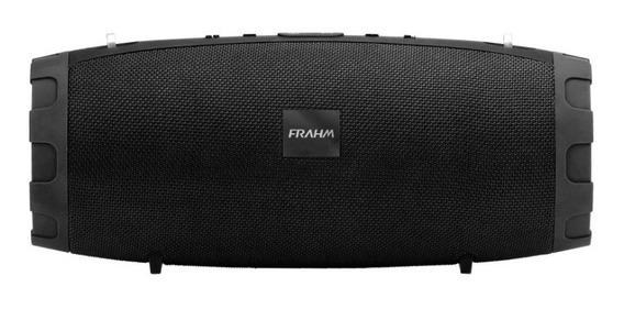 Caixa De Som Frahm 50wats Sub Bluetooth - Soundbox Two
