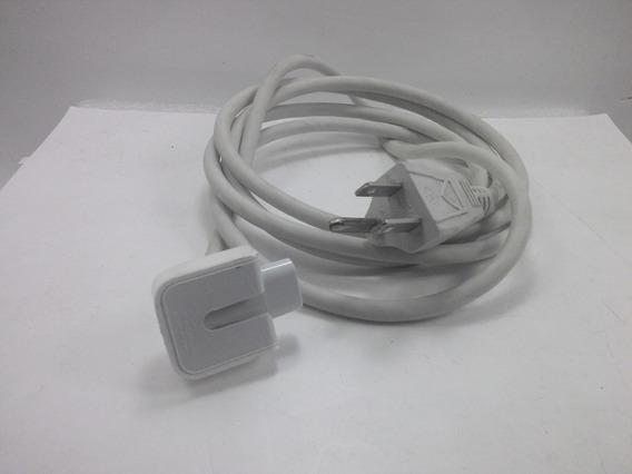 Cabo Extensor Fonte Carregador Apple Macbook Air Pro iPad