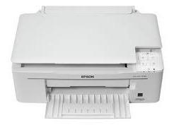 Impressora Tinta Corante Cartuchos Recarregáveis Tx123 Tx125