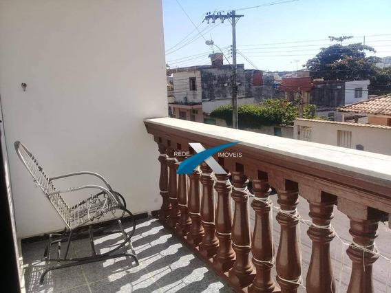 3 Casas À Venda E Uma Loja, Ideal Para Renda De Aluguel - Ca0629