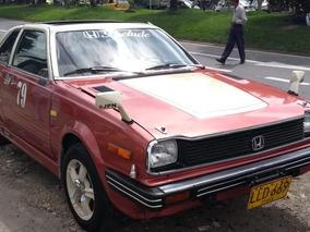 Honda Prelude Coupe 1979