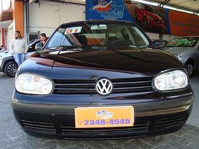 Volkswagen Golf 1.6 Mi Plus 8v 2001