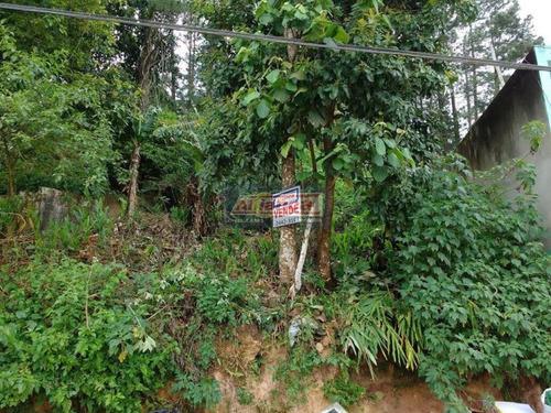 Terreno Cabuçu - Ai2452