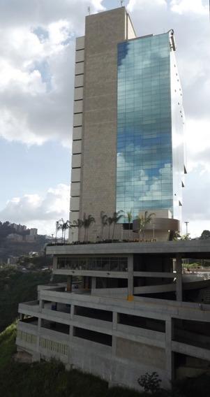 Oficina En Venta Macaracuay - La Guairita