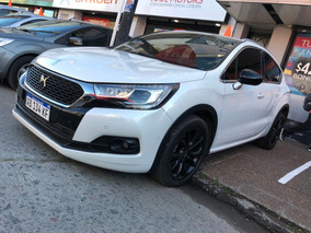 Ds4 1.6 Crossback Thp 163 So Chic