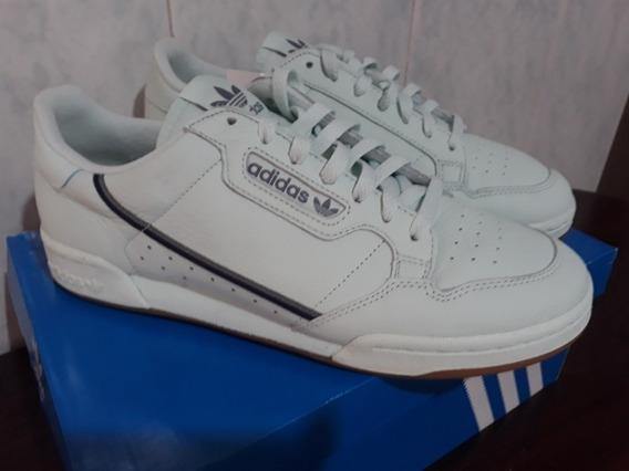 adidas Continental 80 Ice Mint