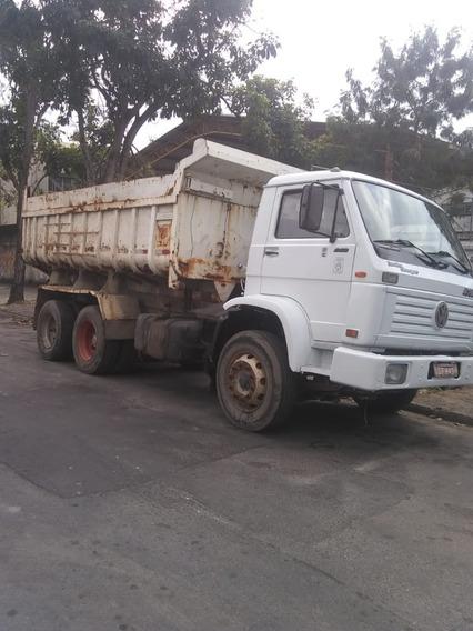 Caminhão Volkswagem 16200 1998