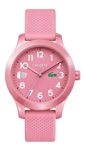 Reloj Lacoste Niña Color Rosa 2030023 - S007