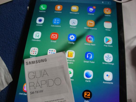 Galaxy Tablet S2 Samsung - Sm-t819y