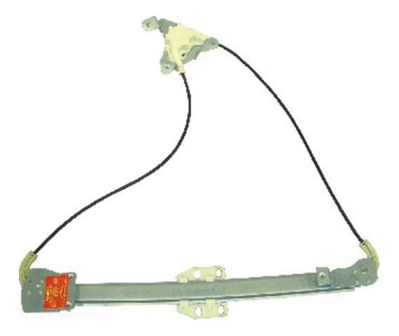 Maquina Vidro Eletrica Porta Diant Del Rey 77 A 91 Carto Ld