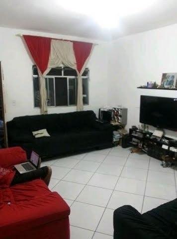 Imagem 1 de 4 de Casa Sobrado Para Venda, 2 Dormitório(s) - 7307