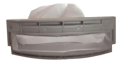Filtro Lavadora Daewoo Curvo