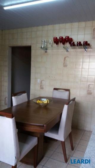 Casa Térrea - Vila Brasília - Sp - 477357