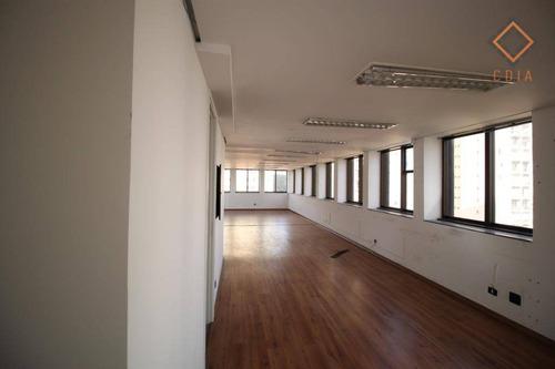 Conjunto Para Alugar, 120 M² Por R$ 6.500,00/mês - Pinheiros - São Paulo/sp - Cj19878