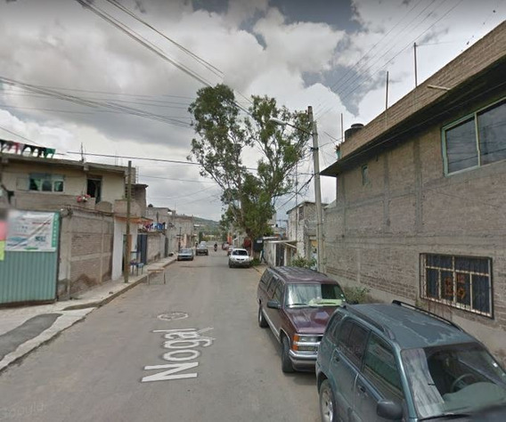 Casa A Remate En Nogal, Hornos, Ixtapaluca, Edo Mex