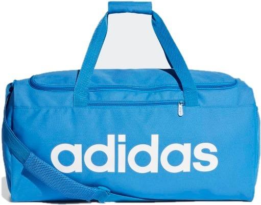 Bolsa Deportiva adidas Unisex Azul Lin Core Duf M Dt8621