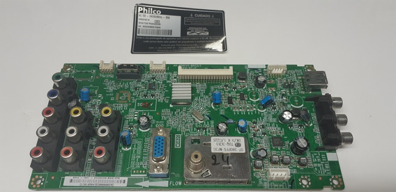 Placa Principal Tv Philco Ph24d20dm Original Nova C Garantia