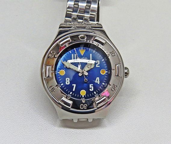Relógio Swatch Scuba 200 M
