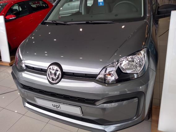 Volkswagen Up! 1.0 Take Fl