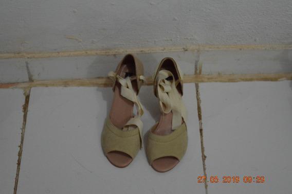 Sapatos Novos E Quase Novos
