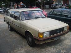 Chevrolet/gm Caravan 4cc