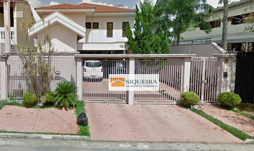 Imagem 1 de 29 de Casa Com 3 Dormitórios À Venda, 270 M² Por R$ 900.000 - Jardim Pagliato - Sorocaba/sp - Ca2127