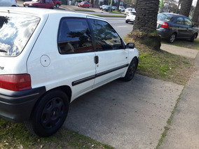 Peugeot 106 Peugeot 106 Xn 1997