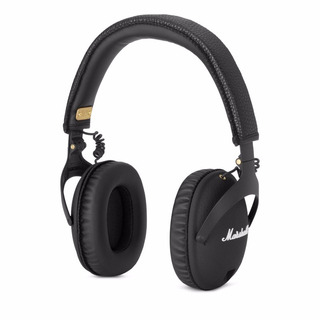 Marshall Monitor Bluetooth Audífonos Over Ear Negro