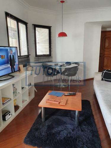 Apartamento Para Venda Paraíso - 21367-e - 34281555