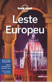 Lonely Planet - Leste Europeu