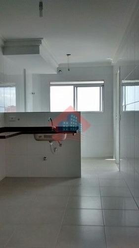 Imagem 1 de 15 de Apartamento - Ref: 02154