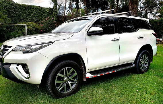 Toyota Sw4 2.8 Srx 177cv 4x4 7as At Cuero
