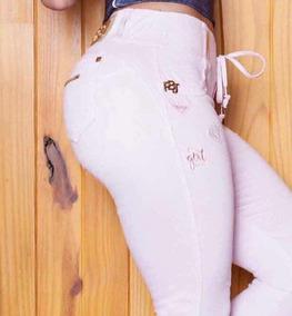 Calça Pitbull Jeans Original Com Bojo Pit Bull Jeans