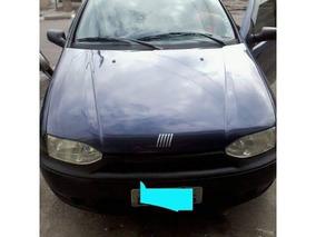 Fiat Siena 1.0 6 Marchas 4p 1999