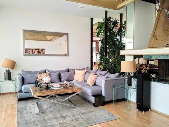 Casa Muy Amplia En Renta