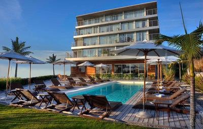 Apartamento De 1 Dormitorio En Condo Hotel Costa Colonia