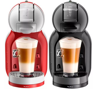 Cafetera Moulinex Dolce Gusto Mini Me Pv1205/08