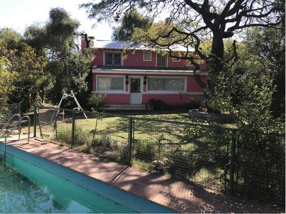 Alquiler Casa En Barrio Golf Villa Allende