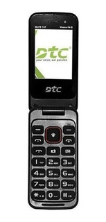 Celular De Flip Barato Mp3 Player 2 Chips Teclas Grandes