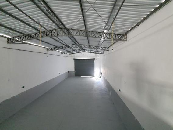Galpão Em Centro, Mogi Das Cruzes/sp De 300m² Para Locação R$ 7.000,00/mes - Ga591295