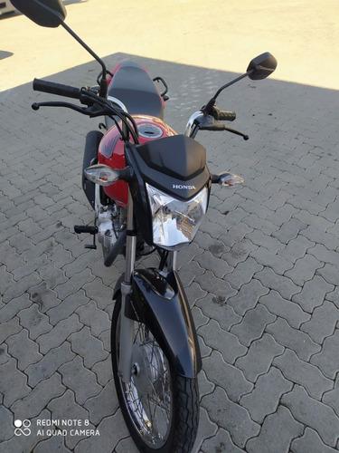 Imagem 1 de 9 de Honda Cg160