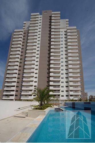 Apartamento Com 2 Dormitórios À Venda, 63 M² Por R$ 660.000,00 - Tatuapé - São Paulo/sp - Ap0250