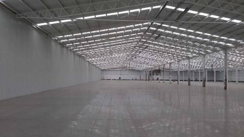 Parque Industrial, Nave En Renta En Toluca [25860]