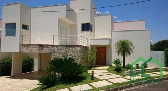 Casa Com 3 Dormitórios À Venda, 317 M² Por R$ 1.250.000 - Jardim Das Palmeiras - Valinhos/sp - Ca0327