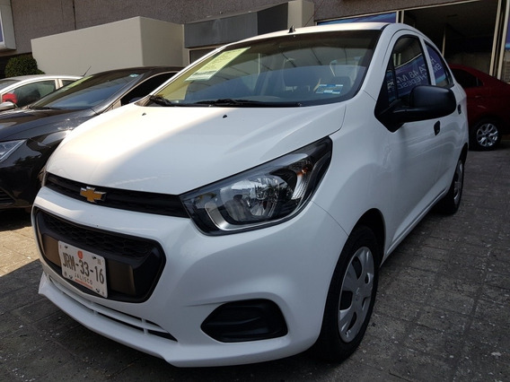 Chevrolet Beat 1.3 Lt Mt 2019 Credito