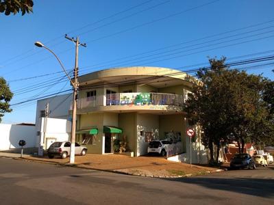 Prédio Para Aluguel Em Jardim Dos Calegaris - Pr268481