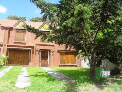 Casa Muy Comoda-4 Dormitorios- 4 Baños- Barrio Norte Gesell