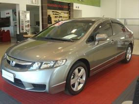 Honda Civic Civic 1.8 Lxs Mt Flex