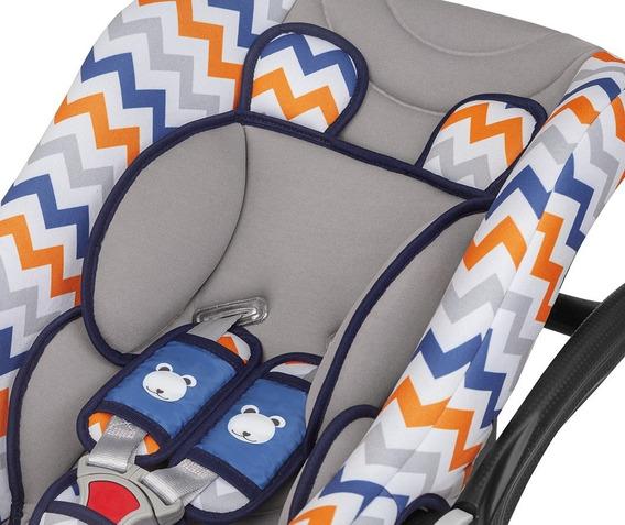 Bebê Conforto Cadeirinha Carro - Ello - Tutti Baby