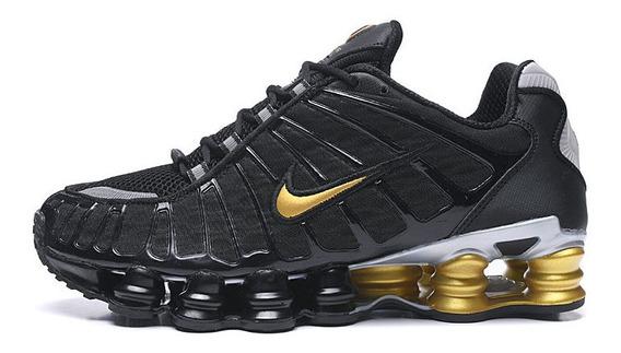 Tênis Nike Shox Lançamento